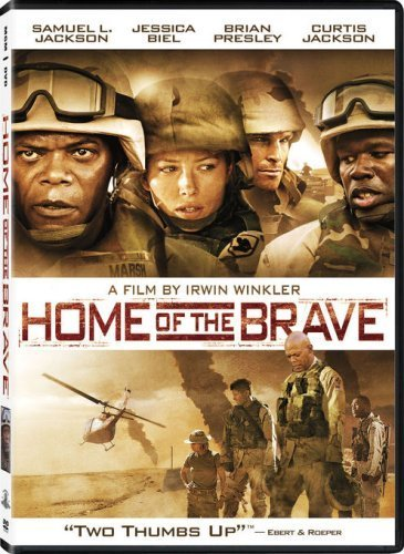 Home Of The Brave (2006) Jackson Biel Presley