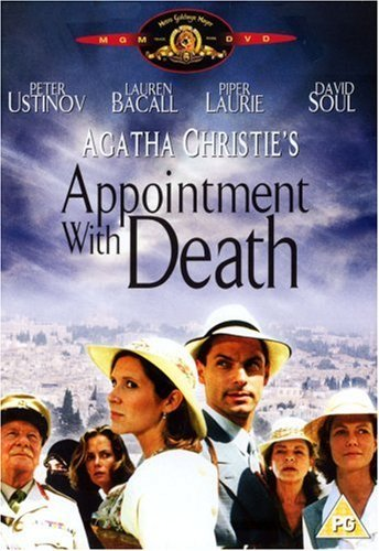 Appointment With Death Appointment With Death Import Gbr Pal Region 2 DVD