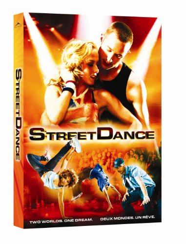 Streetdance Streetdance Import Can