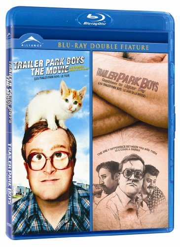 Trailer Park Boys Trailer Park Boys 1 2 Import Can Blu Ray