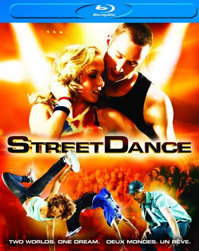 Streetdance Streetdance Import Can Blu Ray