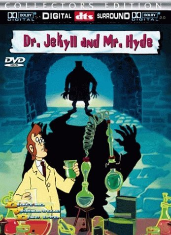Dr. Jekyll & Mr. Hyde Dr. Jekyll & Mr. Hyde Clr Dts G