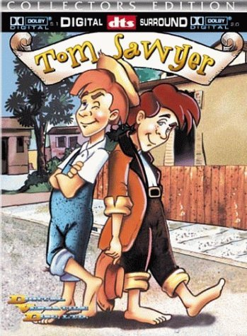 Tom Sawyer Tom Sawyer Clr Dts G