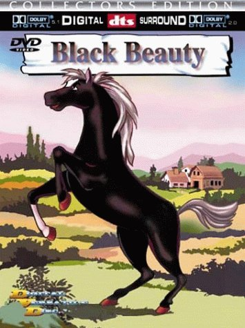 Black Beauty Black Beauty Clr Dts Keeper G