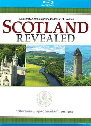 Scotland Revealed Scotland Revealed Blu Ray Ws Nr