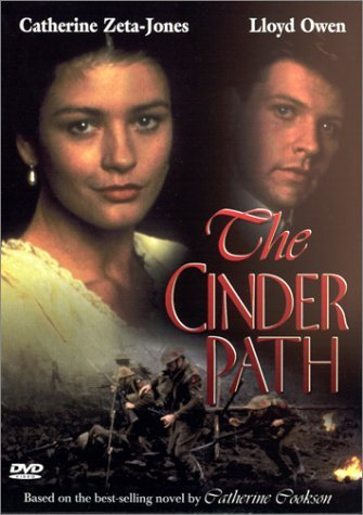 Cinder Path Zeta Jones Owen Clr Nr