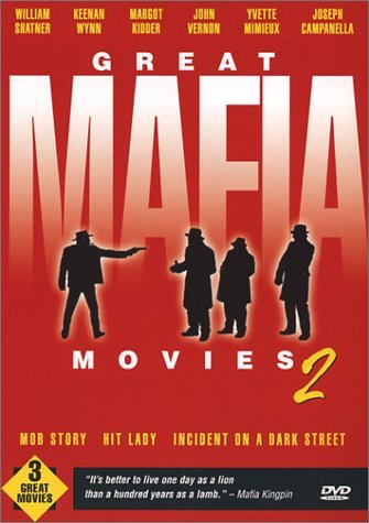 Great Mafia Movies 2 Great Mafia Movies 2 Clr Nr