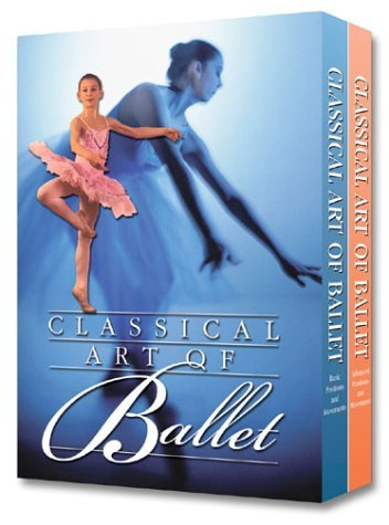 Classical Art Of Ballet Collection Set Clr Nr