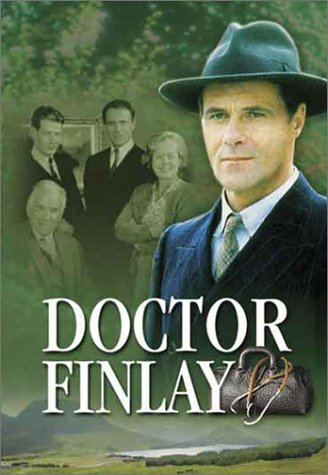 Doctor Finlay Doctor Finlay Nr 3 DVD