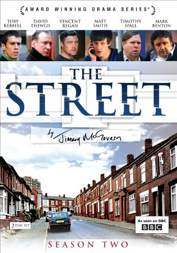 Street Season Two Street Nr 2 DVD