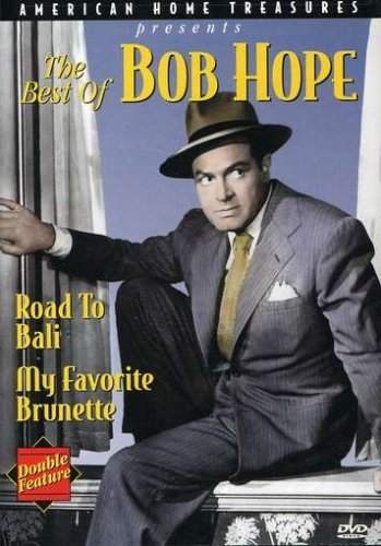 Best Of Bob Hope Hope Bob Clr Nr 2 On 1