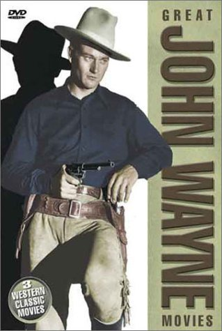 Great John Wayne Movies Wayne John Bw Nr 3 On 1