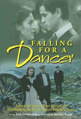 Falling For A Dancer Dermot Walsh Crowley Cunningha Clr Nr 4 Cass