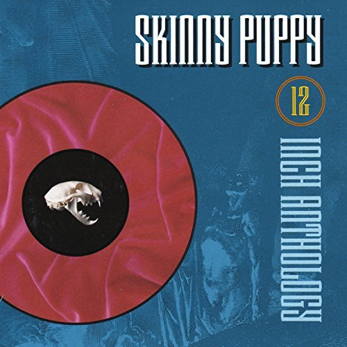 Skinny Puppy 12' Anthology 12' Anthology