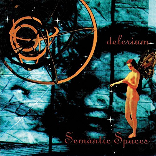 Delerium Semantic Spaces