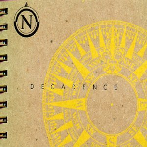 Decadence 10 Years Of Nettw Decadence 10 Years Of Nettwerk Lmtd Ed. Enhanced CD