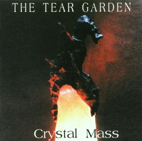 Tear Garden Crystal Mass