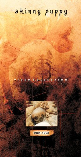Skinny Puppy Video Collection