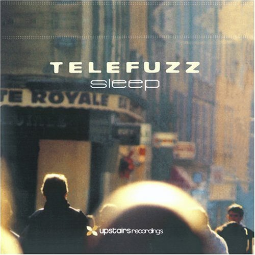 Telefuzz Sleep