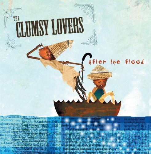 Clumsy Lovers After The Flood