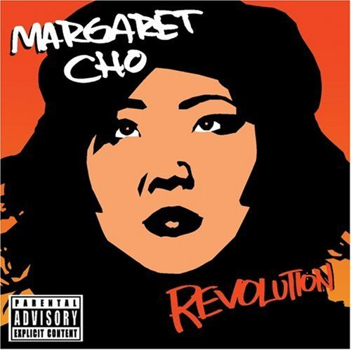 Margaret Cho Revolution Explicit Version