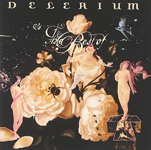 Delerium Best Of Delerium Lmtd Ed. Digipak