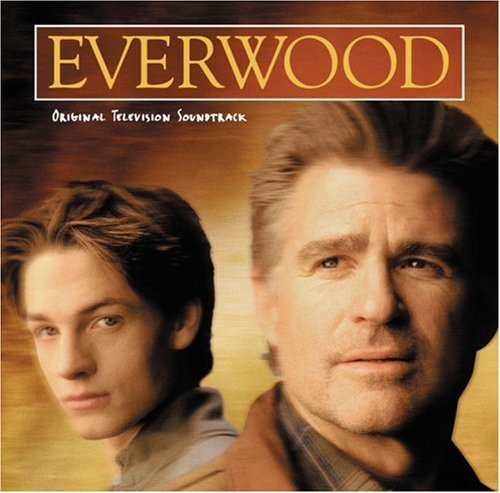 Various Artists Everwood Mead Travis Guster