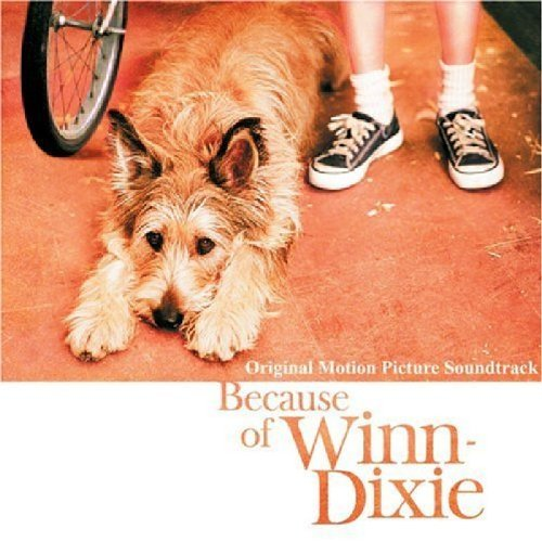 Because Of Winn Dixie Soundtrack Nash Peacock Ellis