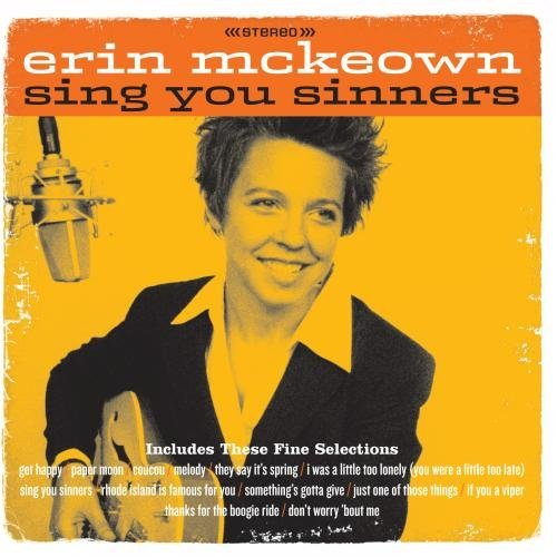 Erin Mckeown Sing You Sinners