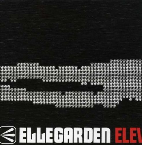 Ellegarden Eleven Fire Crackers