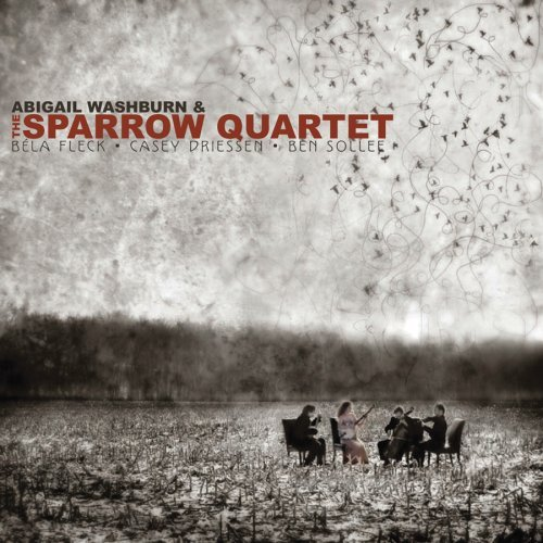 Washburn Abigail & The Sparrow Abigail Washburn & The Sparrow Digipak