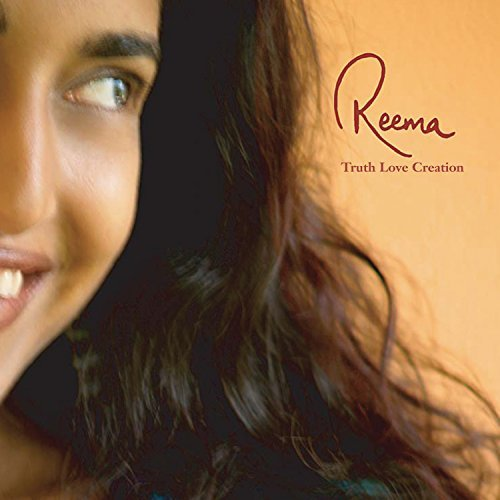 Datta Reema Truth Love Creation Digipak Digipak