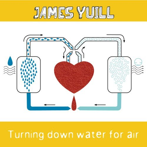 James Yuill Turning Down Water For Air