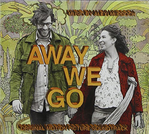 Various Artists Away We Go