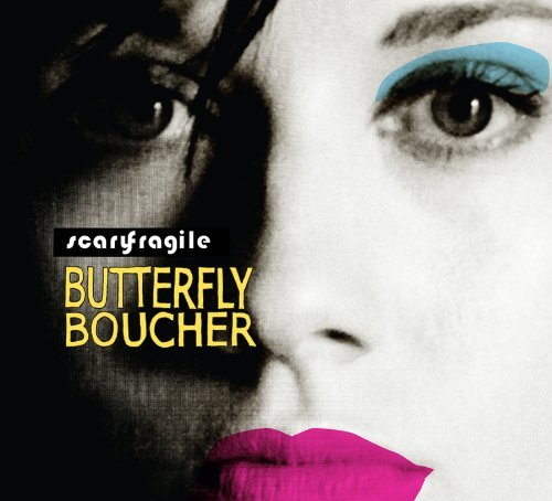 Butterfly Boucher Scary Fragile