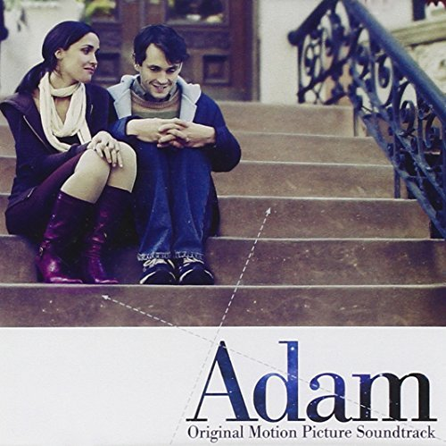 Various Artists Adam