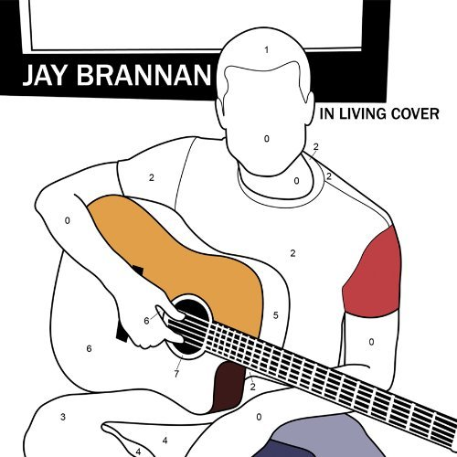Brannan Jay In Living Cover