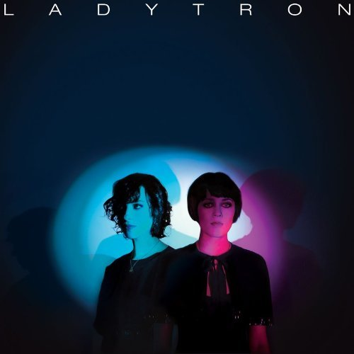 Ladytron Best Of 00 10