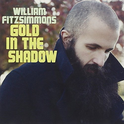 Fitzsimmons William Gold In The Shadow
