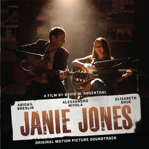 Various Artists Janie Jones