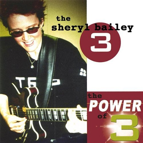 Sheryl Bailey Power Of 3!