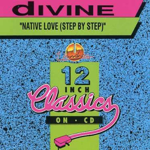 Divine Native Love (step By Step) Import Can