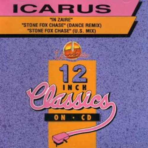 Icarus In Zaire Stone Fox Chase Import Can