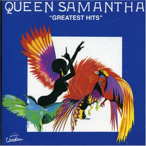 Queen Samantha Greatest Hits (the Letter)