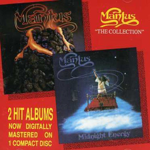 Mantus Collection
