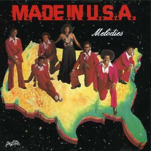 Made In The U.S.A. Melodies