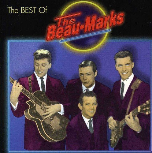 Beau Marks Best Of Beau Marks Import Can