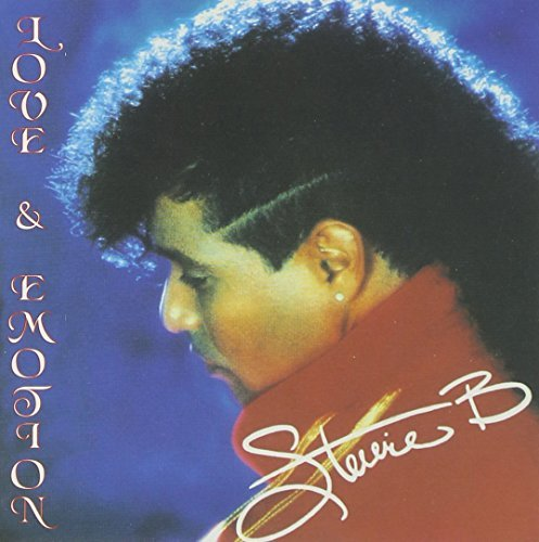 Stevie B Love & Emotion Import Can
