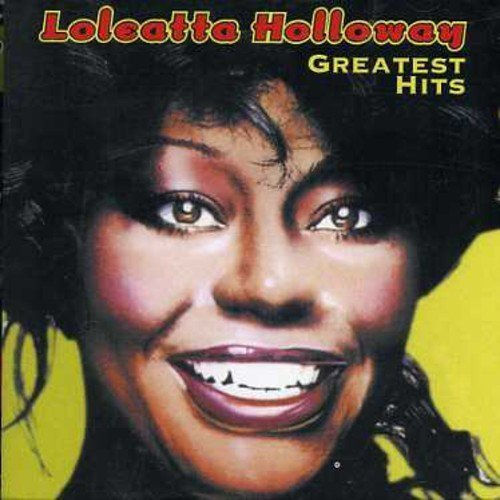 Loleatta Holloway Greatest Hits Import Can