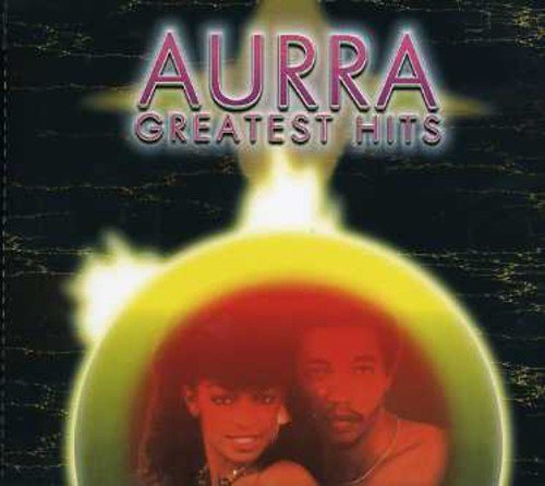 Aurra Greatest Hits Import Can